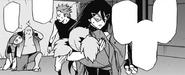Midnight takes Kazuho