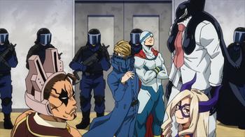 Second Squad