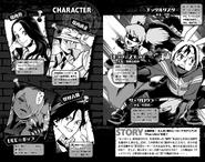 Volume 10 (Vigilantes) Character Page