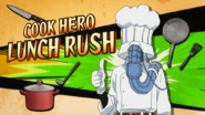 Lunch Rush Introduction