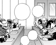 Teachers at the Conference Room
