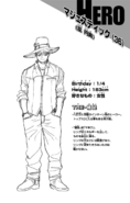 Majestic Volume 29 Profile