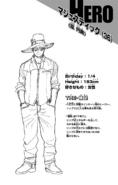 Majestic Volume 29 Profile