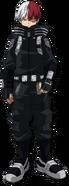 Shoto Todoroki Hero Costume (WHM)