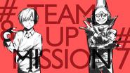 TUM Chapter 7 and 8 announcement by Yoco Akiyama