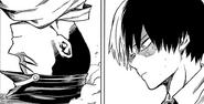 Shoto and Inasa both fail