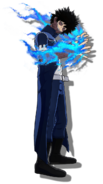Dabi One Justice 2 Design