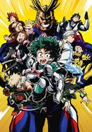 Season 1 Poster 2