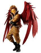 Hawks Banpresto Figure
