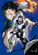 Volume 2.6 Anime Cover