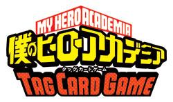 My Hero Academia: Tag Card Game