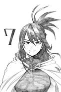 Volume 21 Nana Shimura