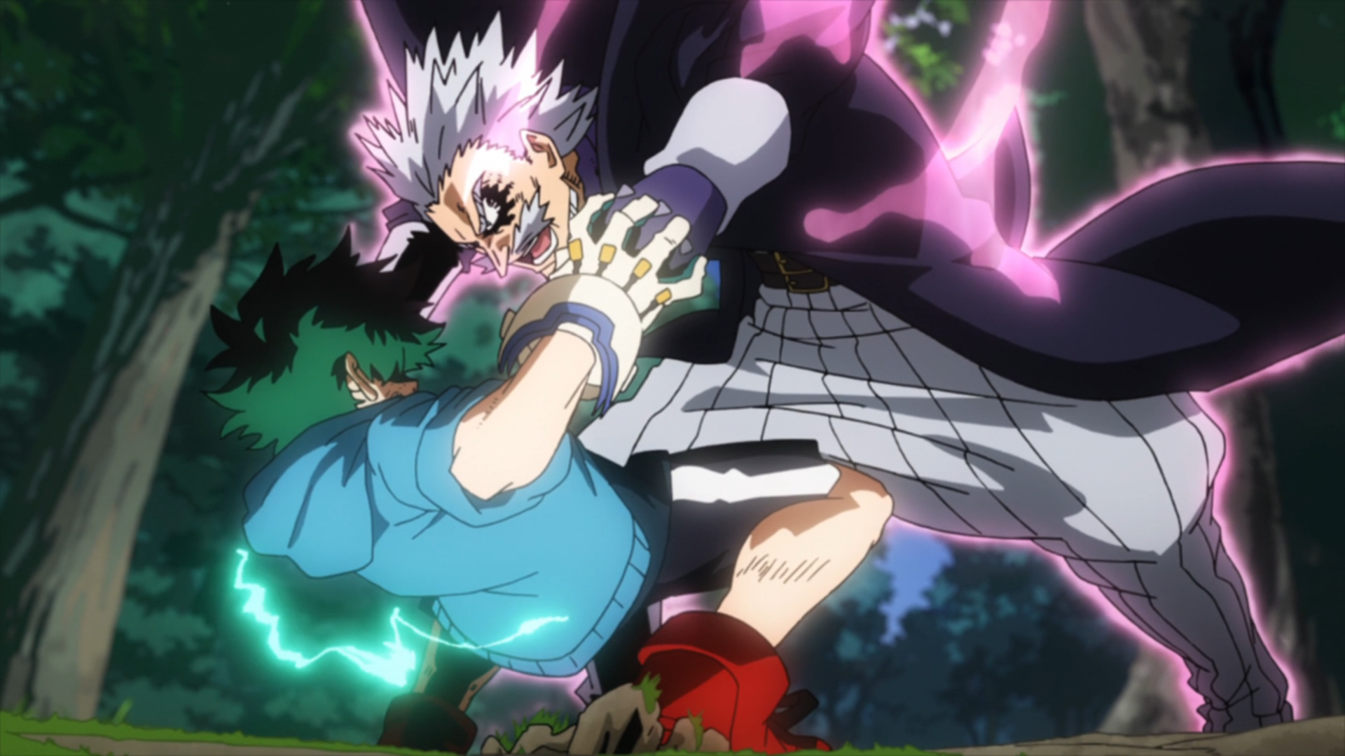 Gentle tries to crush Izuku with brute force..png
