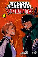 US Volume 4 (Vigilantes)