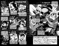 Volume 8 (Vigilantes) Character Page