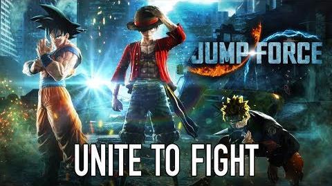 JUMP_Force_-_PS4_XB1_PC_-_Unite_To_Fight_(_E3_announcement_Español_Trailer)