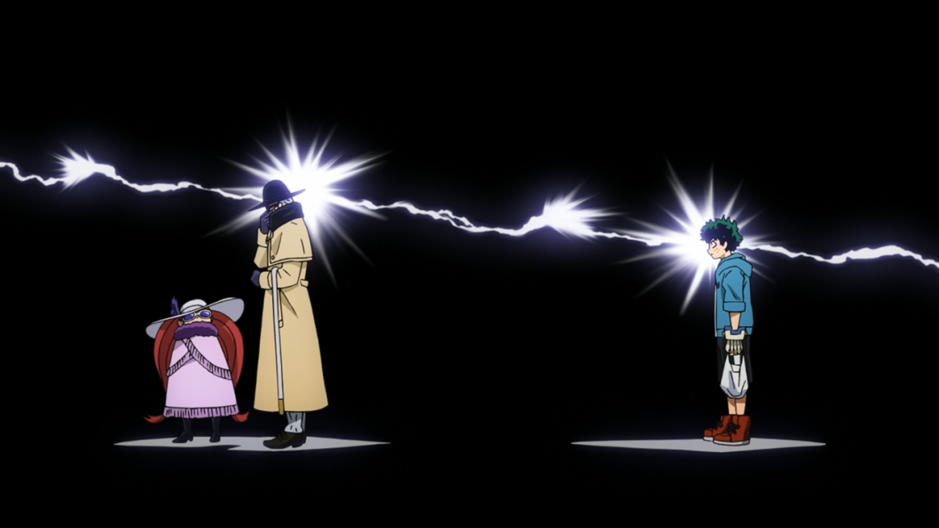 Izuku and Danjuro realize who the other is.png