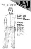 Tenya Volume 1 Profile