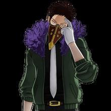 Kai Chisaki My Hero Academia Wiki Fandom Kai (overhaul) de shie hassaikai. kai chisaki my hero academia wiki