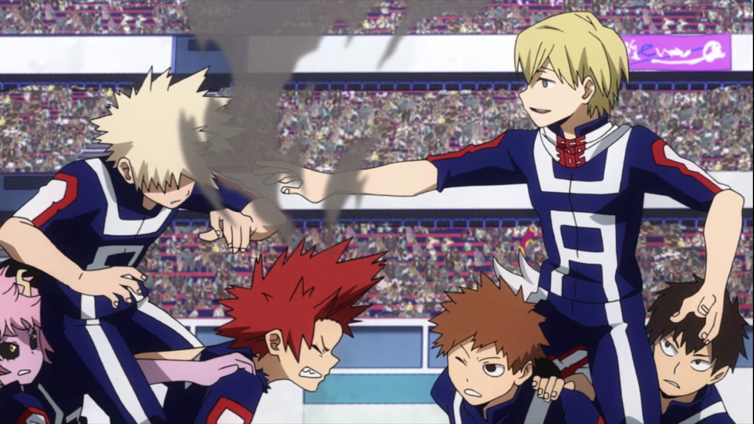 Neito commends Katsuki for his Quirk.png