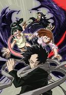 Volume 3.2 Anime Cover