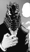All For One en el Manga