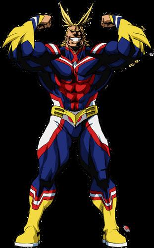 Forma de Héroe