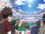 Championnat Sportif de Yuei