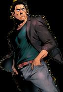 Iwao Oguro Colored Volume 5
