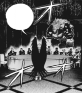 Paranormal Liberation Front meeting