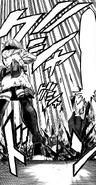 Chitose's unfortunate demise