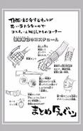 Volume 5 Katsuki Bakugo Costume
