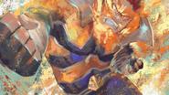 Episode 88 Illustration by Yoco Akiyama