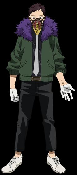 Kai Chisaki