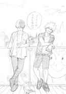 Episode 100 Sketch