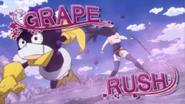 Grape Rush
