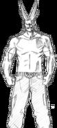 Toshinori Yagi Profile