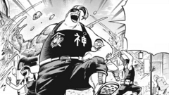 Glutton God Gang
