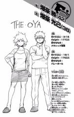 Volume 11 Masaru and Mitsuki Bakugo Profiles.png