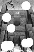 U.A. Barrier