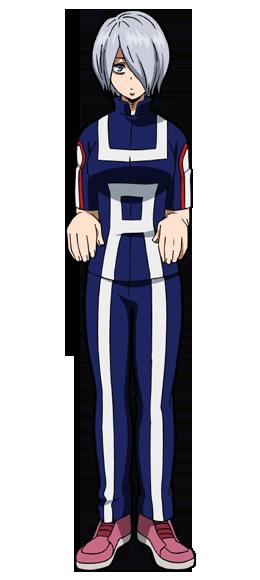 Reiko Yanagi