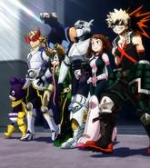 Battle Trial Arc (Anime)