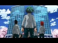 5期制作決定!『僕のヒーローアカデミア』(ヒロアカ)TVアニメ第4期PV第1弾