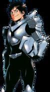 Tensei Ida Hero Costume Vigilantes