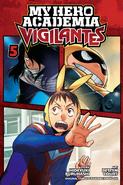 US Volume 5 (Vigilantes)