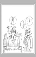 Volume 19 Extra Tenya and Denki