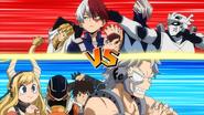 Joint Training Battle/Round Three