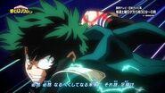 『僕のヒーローアカデミア』ヒロアカ2期第2クールオープニングムービー/「空に歌えば」amazarashi/ヒロアカOP