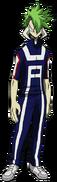 Togaru Kamakiri PE Uniform