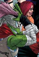 Alianza de villanos (2)